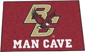 Fan Mats Boston College Man Cave Starter Mat