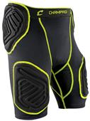 Champro Bull Rush 5-Piece Football Girdle