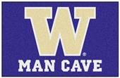 Fan Mats NCAA Washington Man Cave Starter Mat