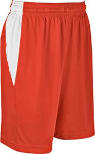 Champro Women's Block Basketball Shorts