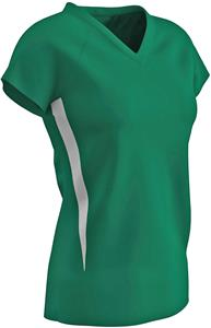 Champro Women's Spike Volleyball Jersey