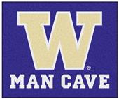 Fan Mats NCAA Washington Man Cave Tailgater Mat