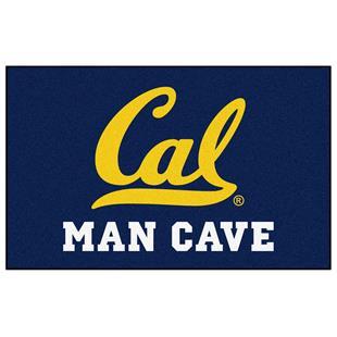 Fan Mats University of California Man Cave UltiMat