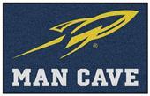 Fan Mats University of Toledo Man Cave UltiMat