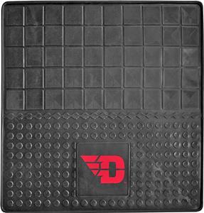 Fan Mats Univ of Dayton Heavy Duty Vinyl Cargo Mat