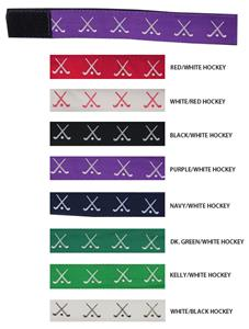 Sleeve Ties Hockey (Pairs) - gifts