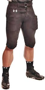 Under Armour Stock Texas Tech Football Pants CO