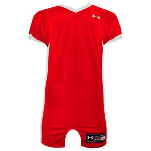 Under Armour Stock Hammer Football Jerseys CO