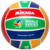 Mikasa Replica World Series Beach Game Volleyball