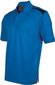 Tonix Men's Motivator Ultraknit Polo Shirt