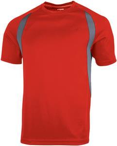 Tonix Adult Achiever Warm-Up Sports T-Shirt