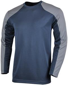 Tonix Adult Persistence Warm-Up Sports LS Shirt