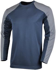 Tonix Adult Persistence Warm-Up Sports LS Shirt