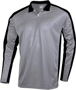 Tonix Adult Encourager Quarter Zip LS Shirt