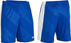 Under Armour Fixture Soccer Shorts