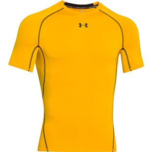 Under Armour Adult Heatgear Armour SS Tee