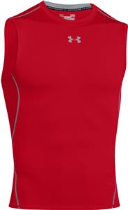Under Armour Heatgear Armour Sleeveless Adult Tee