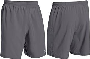 Under Armour Adult Hustle Soccer Shorts