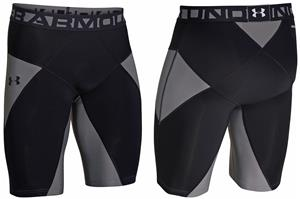 Under Armour Adult Coreshort Compression Shorts
