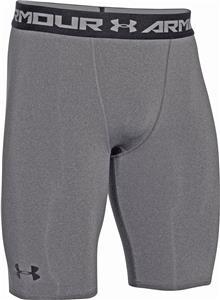 Under Armour Heatgear Armour Long Compress Shorts