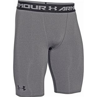Under Armour Heatgear Armour Long Compress Shorts