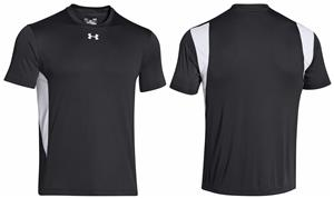Under Armour Zone T Heatgear Loose Shirt