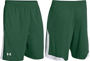 Under Armour Assist Soft Mesh Loose Fit Shorts