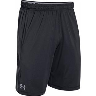 "Under Armour Pocketed Raid Loose Fit 10"" Shorts"