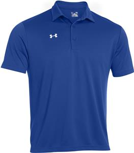 Under Armour Mens Every Teams Armour Polo Shirts