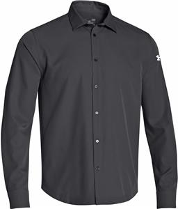 Under Armour Mens Ultimate Buttondown L/S Shirt