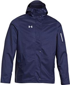 Under Armour Mens Team Armourstorm Jacket