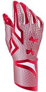 Under Armour Football Heatgear Highlight Gloves