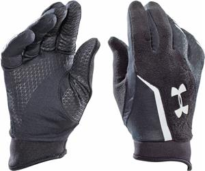 Under Armour Escape Coldgear Infrared Run Gloves