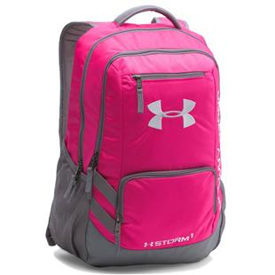 Under Armour Team Hustle Backpack II