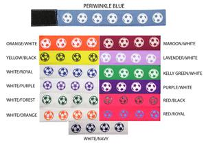 Soccer Sleeve Ties (PAIRS) soccer gifts