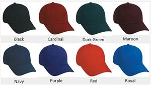 OC Sports PRO Series Fitted Wool Blend Cap
