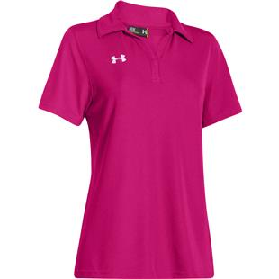 Under Armour Womens Performance Polo Shirt