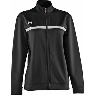 Under Armour Womens Campus Warm Up Jacket