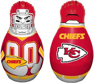 Fremont Die NFL Kansas City Chiefs Tackle Buddy