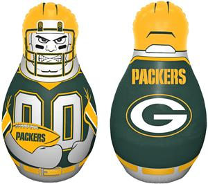 Fremont Die NFL Green Bay Packers Tackle Buddy