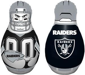 Fremont Die NFL Oakland Raiders Tackle Buddy