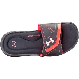 Under Armour Womens Ignite VII SL Slide Footwear