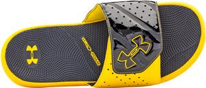 Under Armour Mens Micro G EV II SL Slide Footwear