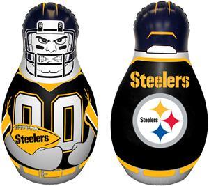 Fremont Die NFL Pittsburgh Steelers Tackle Buddy