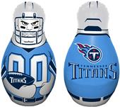 Fremont Die NFL Tennessee Titans Tackle Buddy