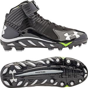 under armour mens baseball cleats
