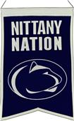 Winning Streak NCAA Penn State Nations Banner
