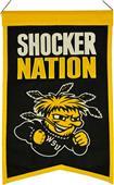 Winning Streak NCAA Wichita State Nations Banner