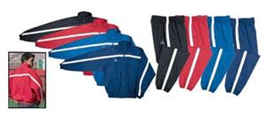 Admiral Madrid Sports Warm Ups SET - Closeout