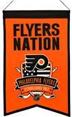 Winning Streak NHL Flyers Nations Banner